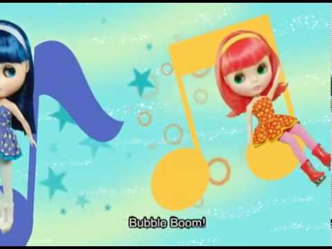 Vídeo da Marabelle Melody