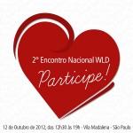 2º Encontro Nacional WLD