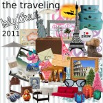 The Traveling Blythes