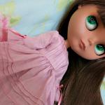 Adoção: Neo Blythe Prima Dolly Heather Sky