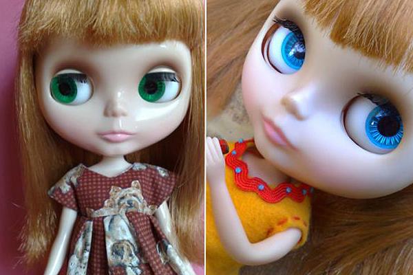 Antes e Depois da Jewel