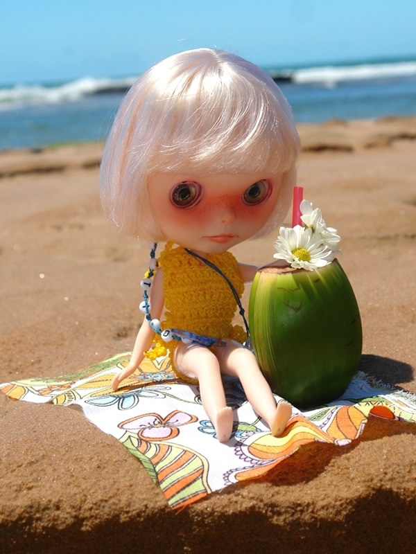 Na Bahia!