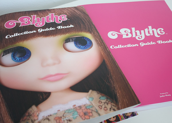 Blythe Collection Guide
