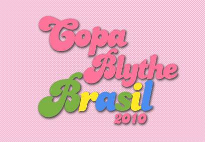 Copa Blythe Brasil