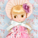 Little Duchess Georgette