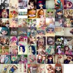 Instagram #weloveblythe mês de Junho