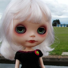 The Traveling Blythe