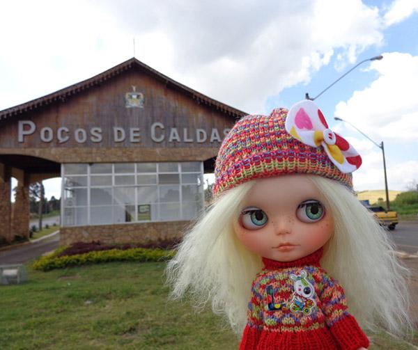 Lola em MG