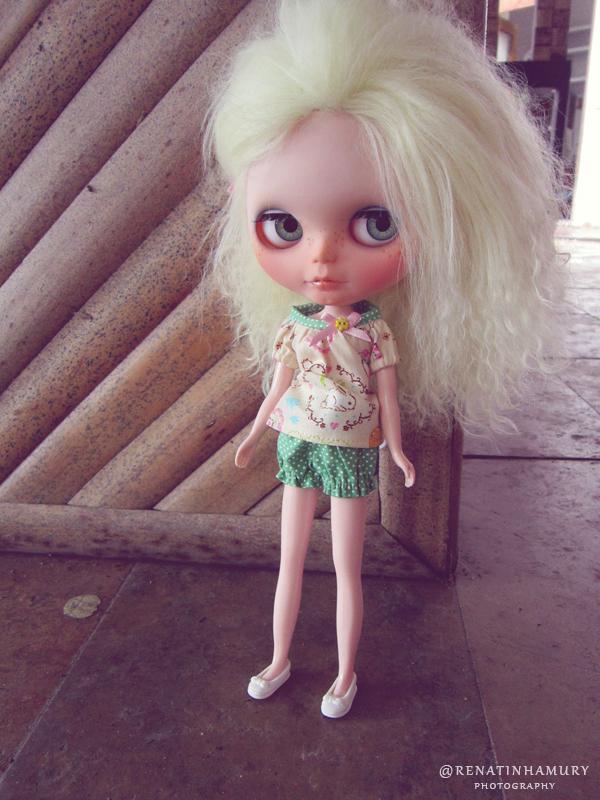 Lola em Teresina