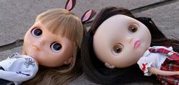 História da Vanessa e da Lucy
