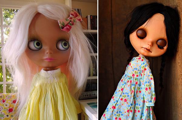 Lily e Lily