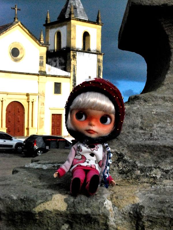 Matilda em Pernambuco