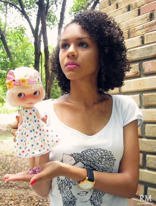 Matilda no Piauí