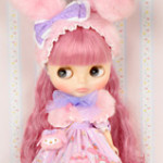 My Melody ♥ Blythe – Softly Cuddly You & Me –