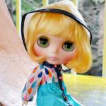 Lançamento de Maio: Neo Blythe Playful Raindrops