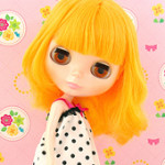 Prima Dolly Marigold