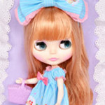 Neo Blythe Sadie Sprinkle