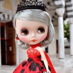 Lançamento de Novembro: Neo Blythe Stella Serendipitous
