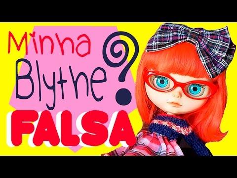 TBL? Fake? Factory? | Tudo sobre Bythe Falsa