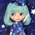 Lançamento de Dezembro: Neo Blythe UFO A GO GO