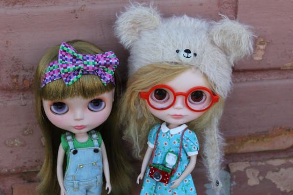 Valentina e Olga
