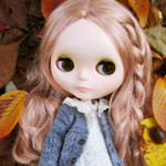 Blythe Vinter Arden