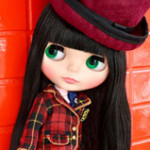 Neo Blythe Check It Out!