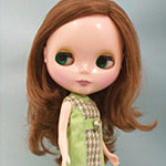 Prima Dolly Ashletie