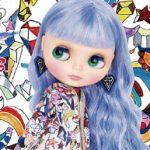 Tsumori Spirit Dazzling Blythe